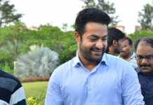Aswini Dutt to produce NTR - Atlee film