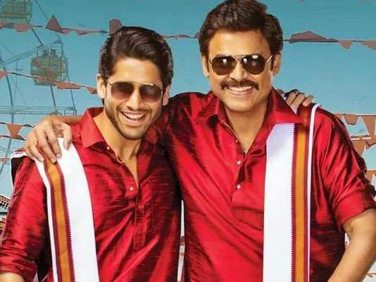 Why no release date for Venky Mama yet