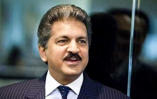 Anand Mahindra lauds Mukesh Ambani for the deal with Face Book