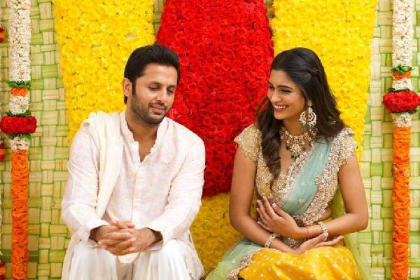 Nithiin- Shalini to get married next month