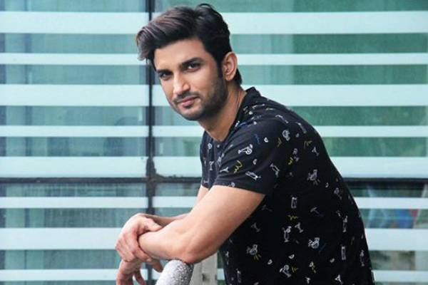 Shocking : Sushant Singh Rajput commits suicide