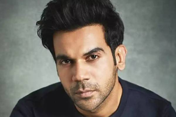 Rajkummar Rao to star in Hindi remake of Telugu thriller 'HIT'