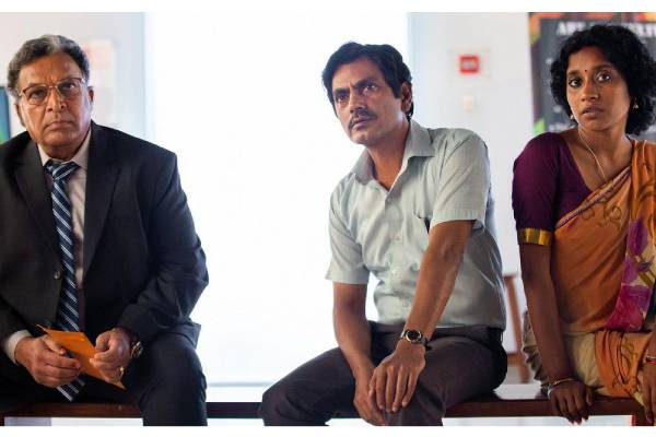 Serious Men Review – A Complete Entertainer