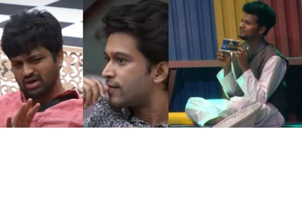 Bigg Boss Telugu 4 Was the eviction free card planned for Abhijeet or Sohail or Akhil ?