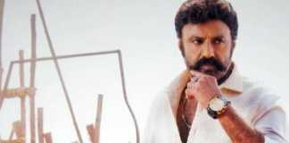 Balayya lined up with projects