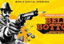 Bell Bottom Movie Review Rating