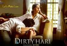 Dirty Hari Movie collections