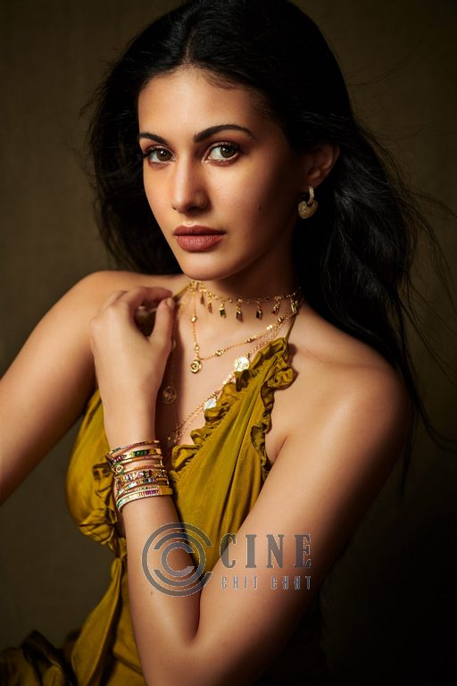 Actress Amyra Dastur Latest Pics