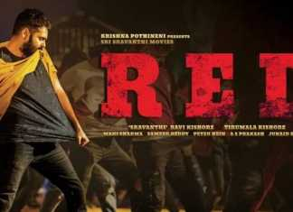 RED Movie Review RED Telugu Movie Review Rating
