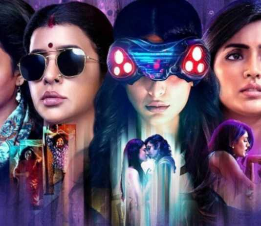 Netflix Pitta Kathalu Review
