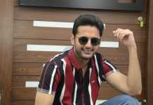 Nithin HD Photos At Check Movie Promotions