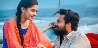 Uppena First Week Collections