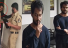 YouTube star Shanmukh was arrested for drunk driving