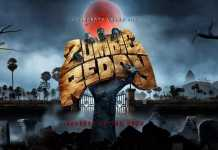 Zombie Reddy Review Rating