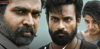 uppena worldwide box office collections