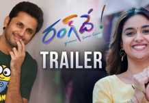 RangDe​ Official Trailer
